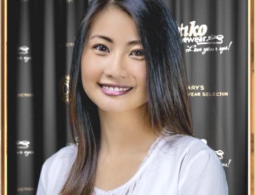 OPTOMETRIST ~ Dr. Huong Huynh