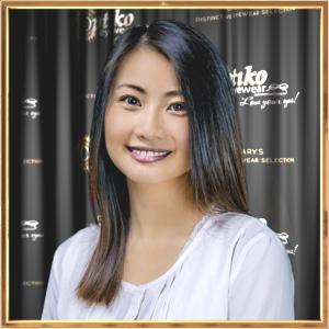 O P T I K O Eyewear ~ Optometrist ~ Dr. Huong Huynh ~ OPTIKO