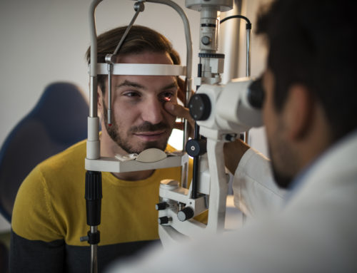What's The Difference Between An Optician, Optometrist & Ophthalmologist?