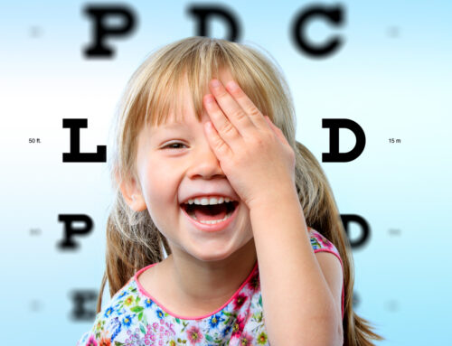 How Often Should I Go To An Eye Doctor?